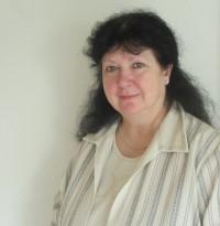 Monika Kolinski