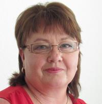 Irene Janzen