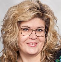 Larissa Schaffner