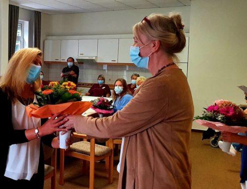 Zuwachs im Haus Edelberg Senioren-Zentrum Pfinztal: