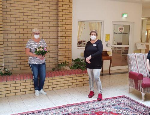 Herzlich Willkommen im Senioren-Zentrum Stutensee!