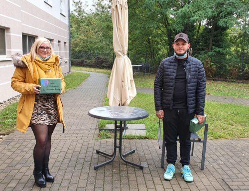 Herzlich Willkommen den neuen Azubis im Haus Edelberg Senioren-Zentrum Saarbrücken