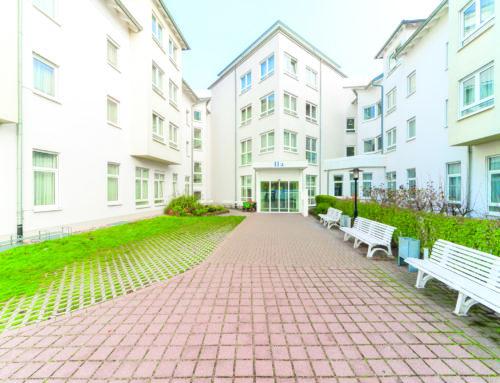 So schützen die Senioren-Zentren Bellheim und Lingenfeld die Bewohner vor Corona: Impfen, Testen und Hygiene