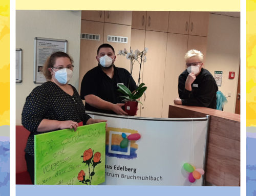 Verabschiedung im Senioren-Zentrum Bruchmühlbach