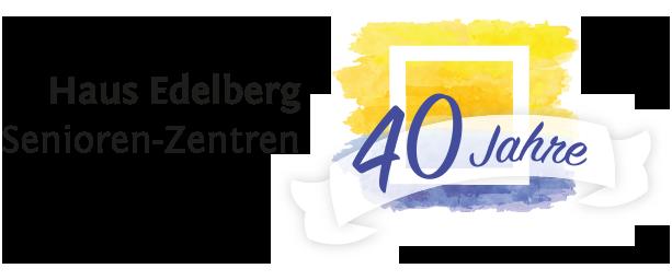 Haus Edelberg Senioren-Zentren Logo