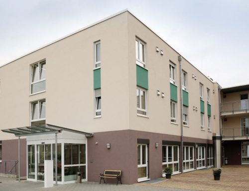 So schützt das Senioren-Zentrum Schorndorf die Bewohner vor Corona: Impfen, Testen und Hygiene