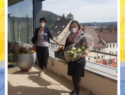 Herzlich Willkommen im Senioren-Zentrum Pfauenhof