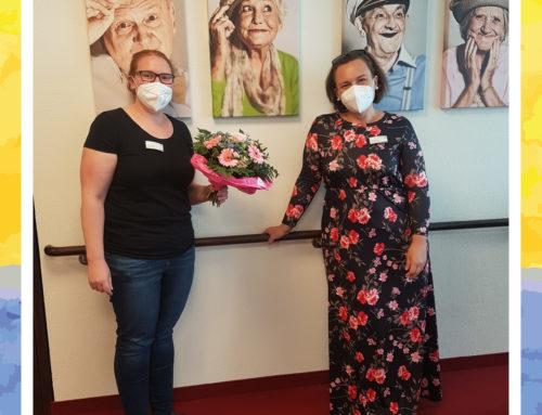 Neues vom Senioren-Zentrum Pfauenhof in Tuttlingen