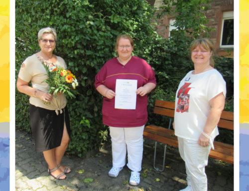 5. Jubiläum im Senioren-Zentrum Weingarten