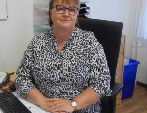 Irene Janzen: Pflegedienstleiterin mit langjähriger Erfahrung